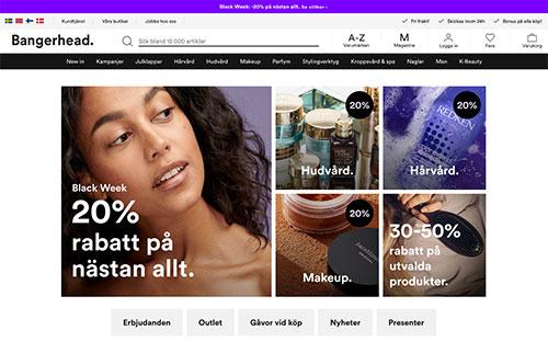 Bangerhead - Askås Marketing Automation
