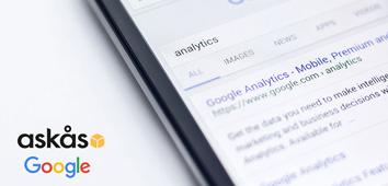 Askås och Google