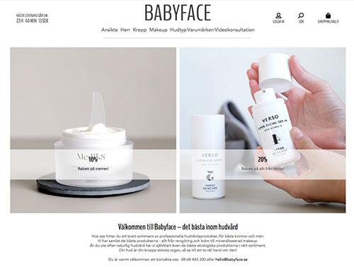 Babyface - DCM