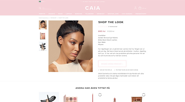 Multi Market Manager - CAIA
