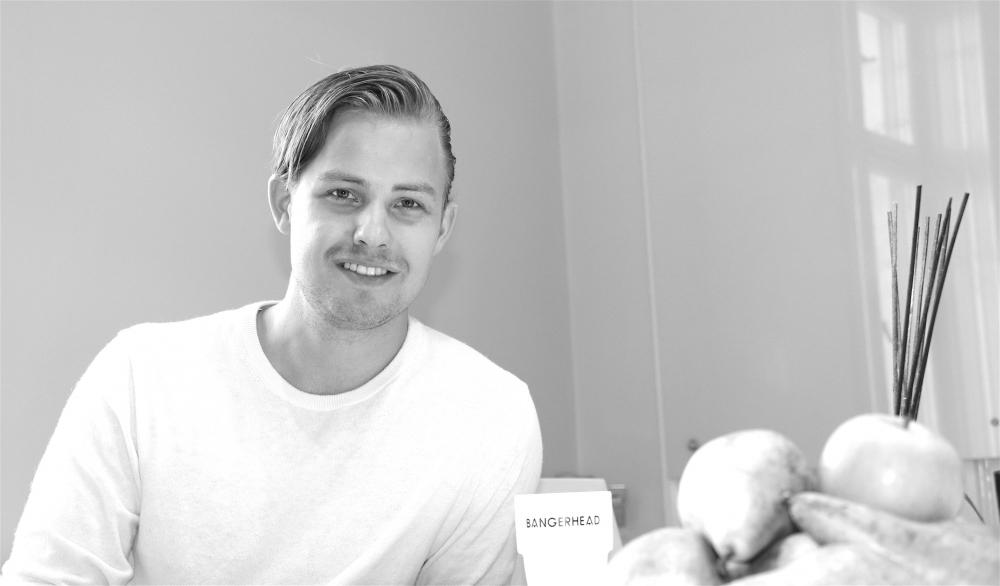 Thomas Grabe, medgrundare Bangerhead