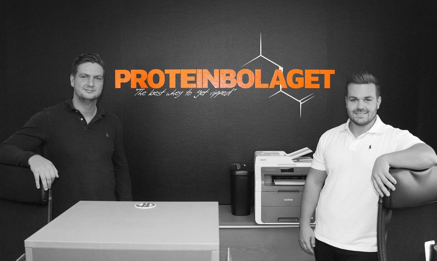 Proteinbolaget årets Gasellföretag