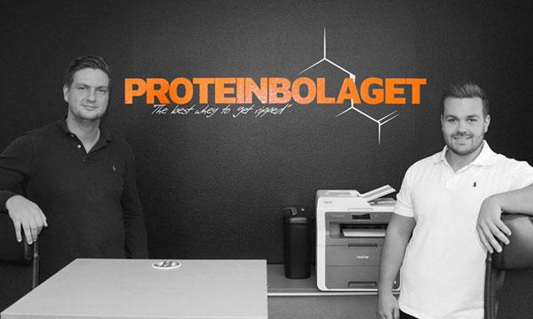Proteinbolaget utvecklas tillsammans med Askås