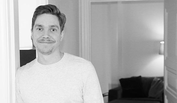 Peter Dovlind, Kundansvarig Askås om SmartaSaker