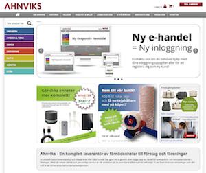 Besök Ahnviks