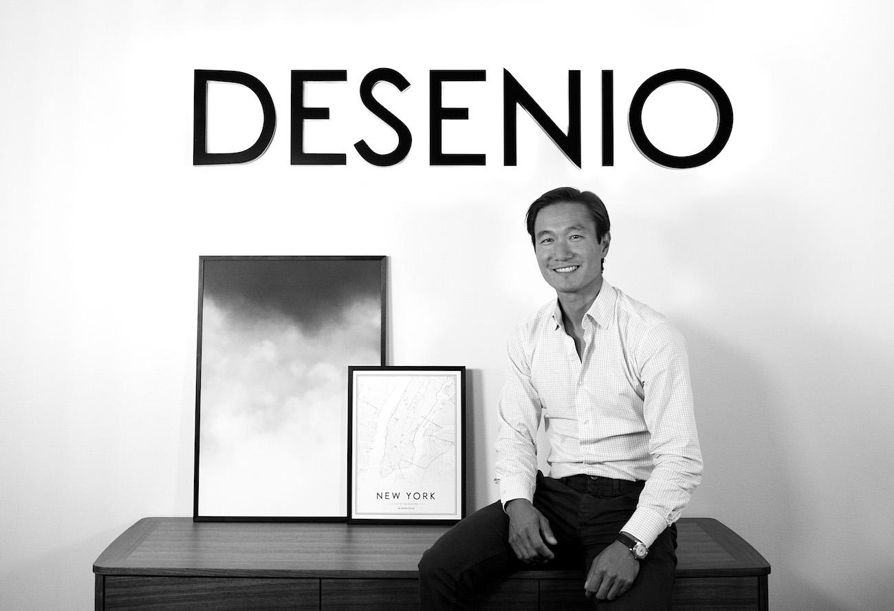 Besök Desenio