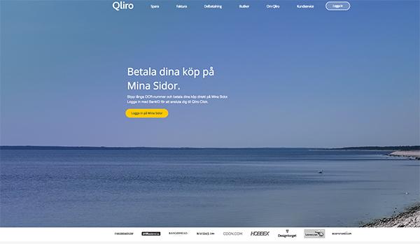 www.Qliro.com