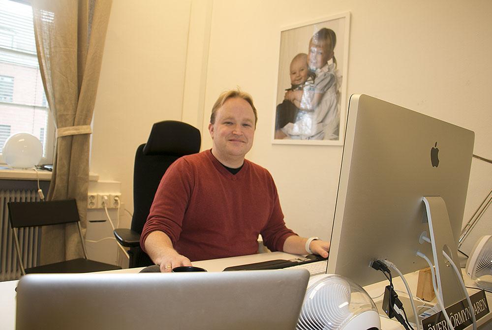 Jimmy Grimberg