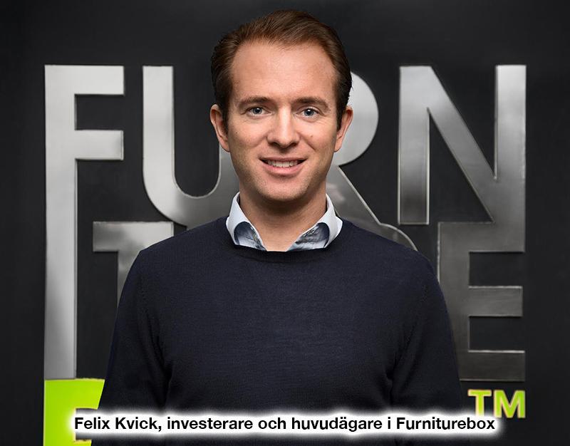 Felix Kvick
