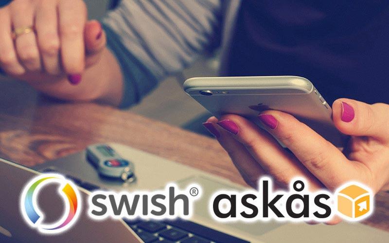 Swish - Askås