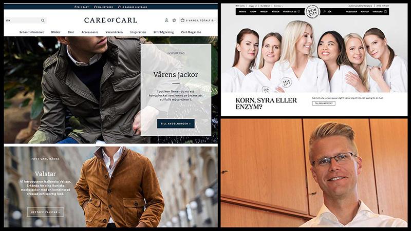 Care of Carl och Askås