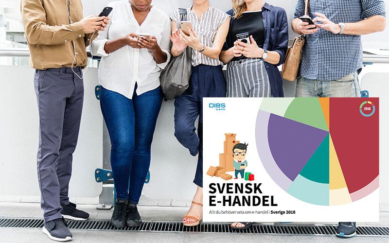 DIBS Svensk E-handel 2018 Askås
