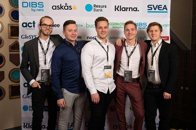 Askås e-handelsdag 2019