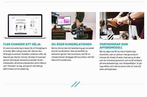 Avarda och Askås - partnerskap