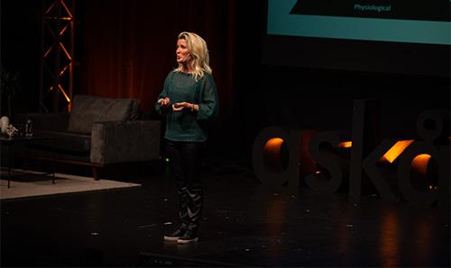 Karin Zingmark - Askås e-handelsdag