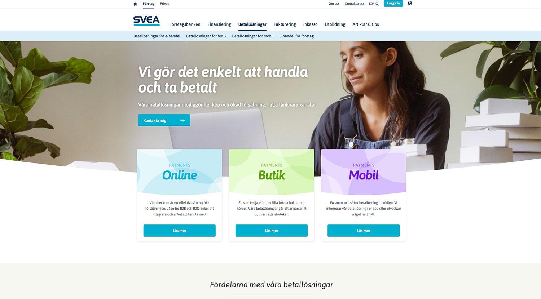 Svea och Askås - Partnerreportage
