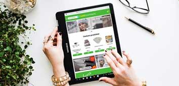 Askås Marketplace - funktion i Askås e-handelsplattform