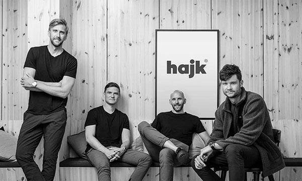 Hajk Clothing samarbetar med Askås