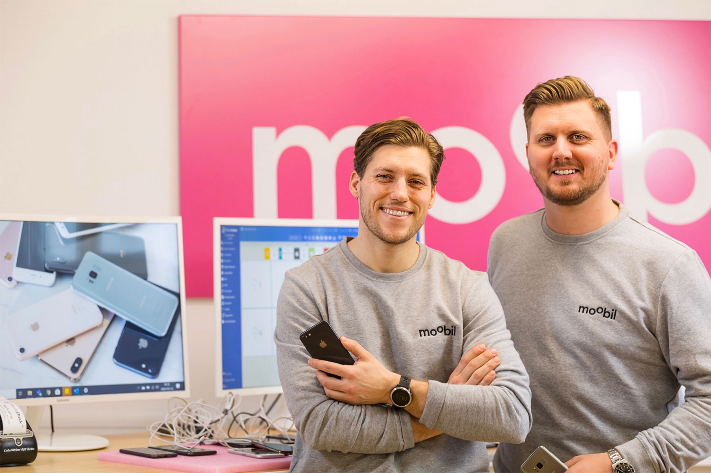 Moobil ny e-handelssajt med Askås