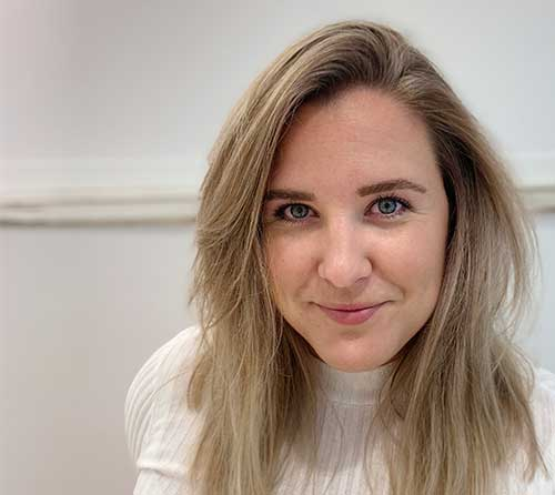 Jessica Egman SoffaDirekt om Black Week