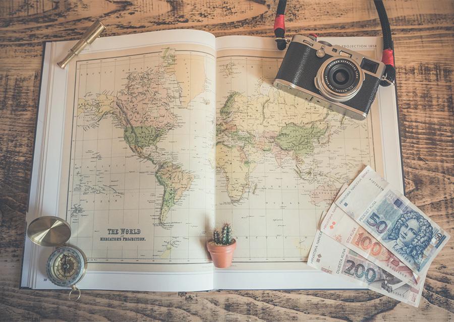 Stöd för e-handel på världens alla språk